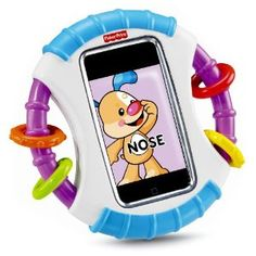 Fisher-Price Laugh & Learn Apptivity Case - MUST HAVE!!!!!!!!!!!