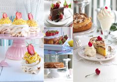 The best Mothers Day cakes