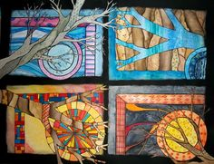 The Four Seasons (revisted) | Flickr - Photo Sharing! 4th/5th