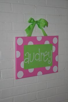 baby shower gift!