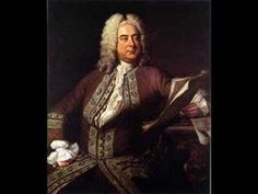 Georg Friedrich Händel - The Arrival of the Queen of Sheba