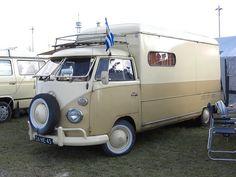 Bulli Transporter