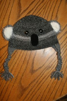 Groundhog | Crochet Free Pattern