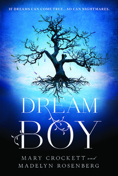 Dream Boy by Madelyn Rosenberg and Mary Crockett
