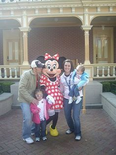 Our Favorite Disneyland Tips and Tricks (she: Angie & Julie) - Or so she says...