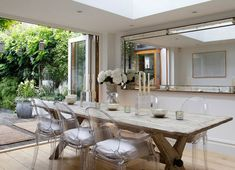 Ideas - dining room