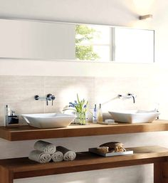 How to Clean Your Bathroom Naturally  #cleaning_tips