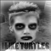 the i like turtles kid XD he is awesome but really creepy
