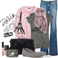 daily outfit ideas