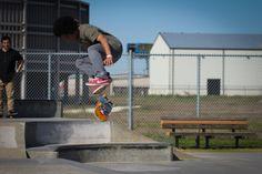 League City Skatepark www.leaguecity.com