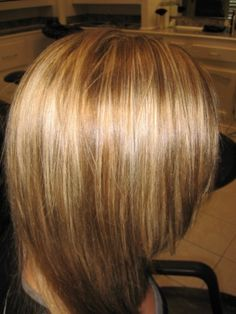Great hair color! Really thinking bout going blonde like this! Daniel would  be for it!