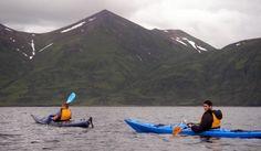 Osez la «Grande Terre» magique - Alaska