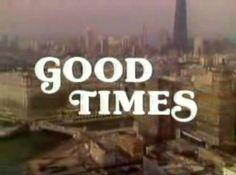 Good Times. Dynomite!