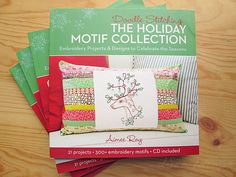the Holiday Motif Collection is here! Win a free copy on my blog: http://littledeartracks.blogspot.com/2014/09/the-holiday-motif-collection-is-here.html