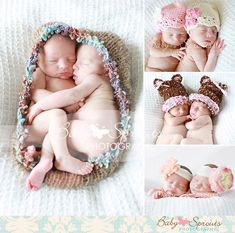 Newborn Baby First Photos - Bing Images infant, newborn twin, newborn baby photos, babi girl, baby girls, twin girl, twins, kid, twin photo