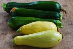 Kalyn's Kitchen®: Recipe for Easy Cheesy Zucchini Bake
