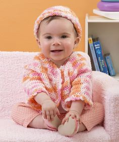 """Free pattern for """"Twin Sweater Set""""!"""