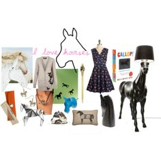 Gifts for the horse lover