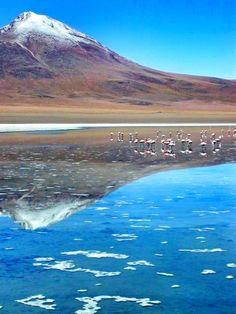 salar de uyuni bolivia | Monday Photo: Salar de Uyuni, Bolivia