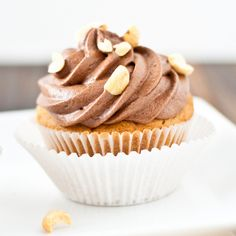 The World's Best Chocolate Buttercream Frosting!