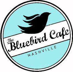 The Bluebird Cafe ~ Nashville