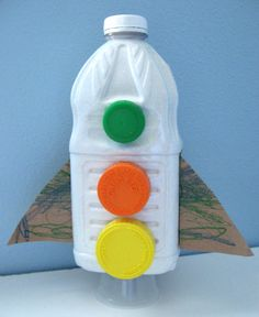Craft ideas for toddlers and preschoolers.