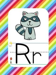 Rainbow Classroom Theme Decor