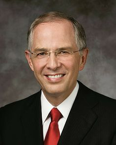 What #LDS Apostles Looked Like When They Were Called: Elder Neil L. Andersen