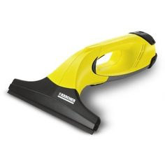 If you are looking for the perfect gift to get your dad for Father's day and your father likes to do his own chores and cleaning around the house. Then the best idea is to buy him the Karcher window vacuum cleaner.