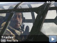 Red Tails (01/20/2012) - Pretty sure this movie's gonna make me cry.