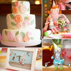 Blabla Birthday Party Ideas Photo 1