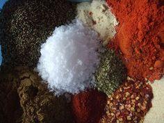 homemad taco, homemade taco seasoning, tacos, sea salt, spice, food, seasoning mixes, pepper, seasoning recipes