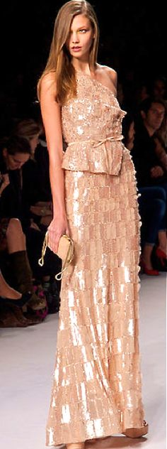 gowns couture, evening dresses, fashion, style, blondes