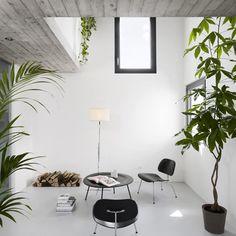 Casa Rizza by Studio