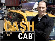 cash cab!