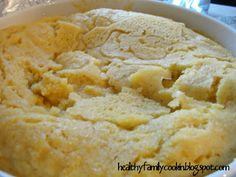 Corn bread in a Pressure Cooker {Electric Pressure Cooker Recipe}