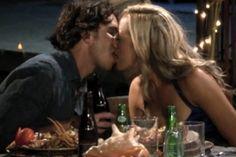 Gross kissing...it's a deal-breaker.