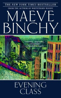 my first Maeve Binchy but not my last