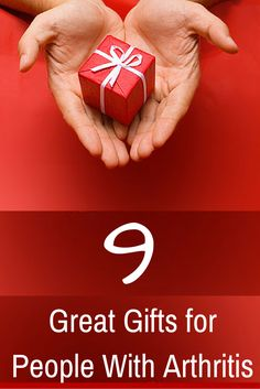 Great Gifts for People With Arthritis