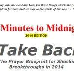 Elisha Goodman 2014 Prayers at the Gate – 14 Days