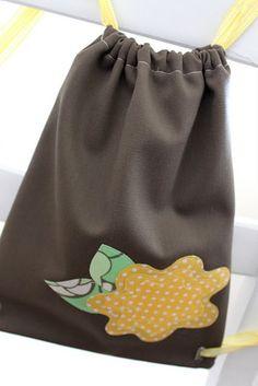 Cute, easy bag