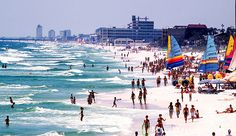 Panama City Condo Rentals For Your Vacation