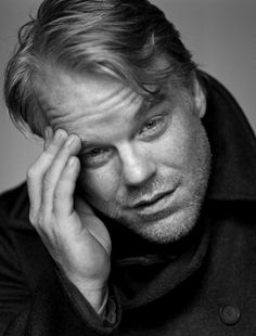 R.I.P. - Philip Seymour Hoffman; a highly talented and gifted character actor who died much too young.