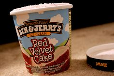 This is the best ice cream ever!