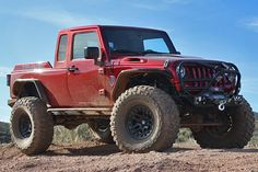 proof that all jeeps are awesome