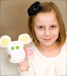 for and additional craft girls can make their own pet have pre cut and punched for easier sewing.