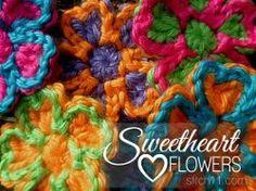 Use Up Leftover Yarn: 12 Free Crochet Patterns for Scrap Yarn, Plus One Skein Wonders | AllFreeCrochet.com