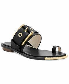MICHAEL Michael Kors Calder Sandals