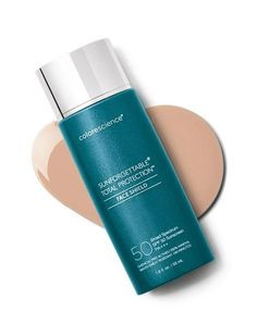 Sunforgettable® Total Protection™ Face Shield SPF 50 | Colorescience