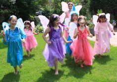 The fairies are arriving! #fairyfinery #thefairynextdoor #fairyprincess #fairyprincessdresses #fairywings #flowerheadband #creativeplay #magical #fairyparty #madeintheusa